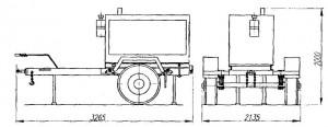 Агрегат сварочный АДД4004