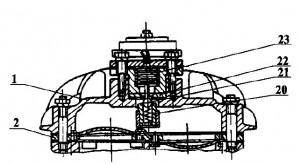 Установка компрессорная СО-243, СО-243-1