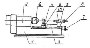 Станок бытовой универсальный ТНП111