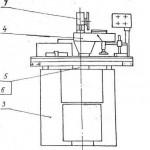 Станок фрезерный деревообрабатывающий ФСШ