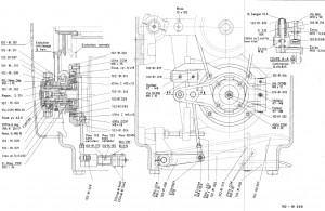 Станок токарный Шаублин 102-80