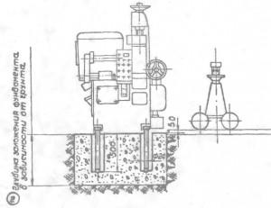 Автомат отрезной круглопильный 8В66А
