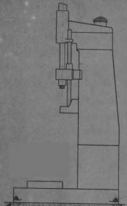 Паспорт скачать на Станок одношпиндельный вертикальный хонинговальный ОС-66